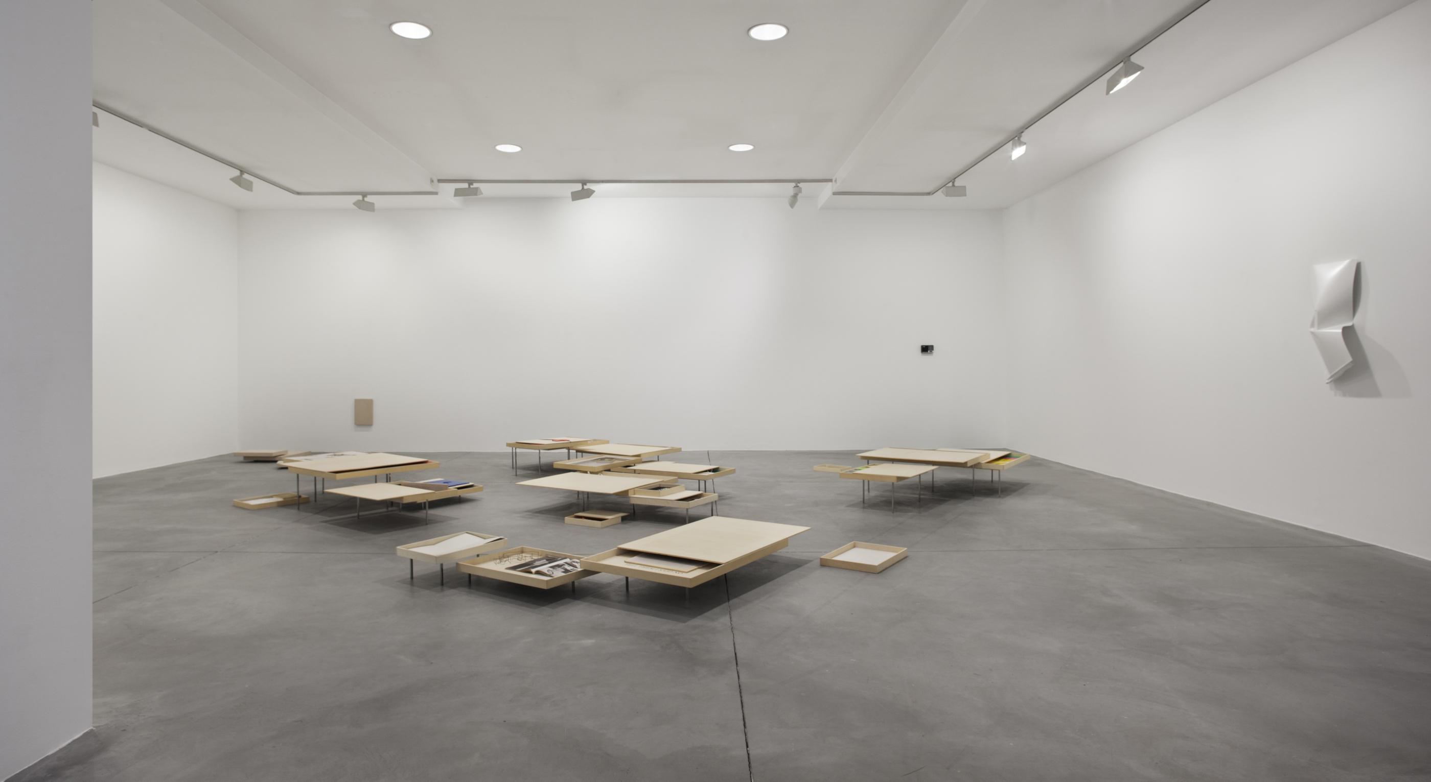 Materials Lab. Fernanda Fragateiro