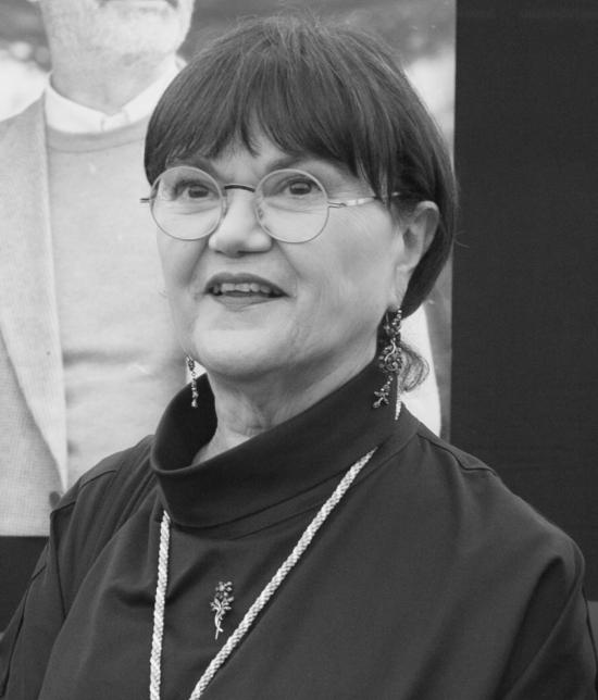 Margarita Ledo. Foto Xosé Castro