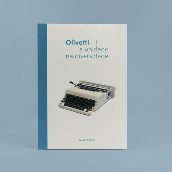 Olivetti, a unidade na diversidade.