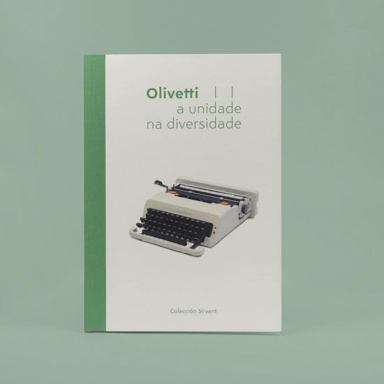 Olivetti. A unidade na diversidade (pt)