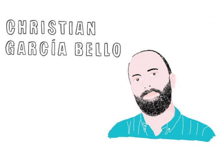 Actividades en casa con Christian García Bello