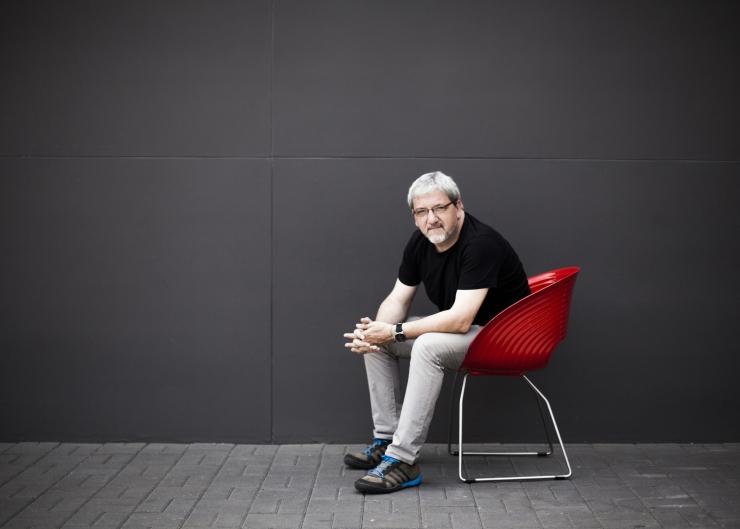 Marcelo Ghio: Publicar diseño